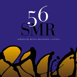 SMR Cuenca News - 56 Religious Music Week of Cuenca hand programs texts